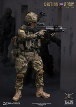 1/6 scale military figure BRITISH ARMY IN AFGHANISTAN,12″ action figures doll Collectible model plastic toy soldiers