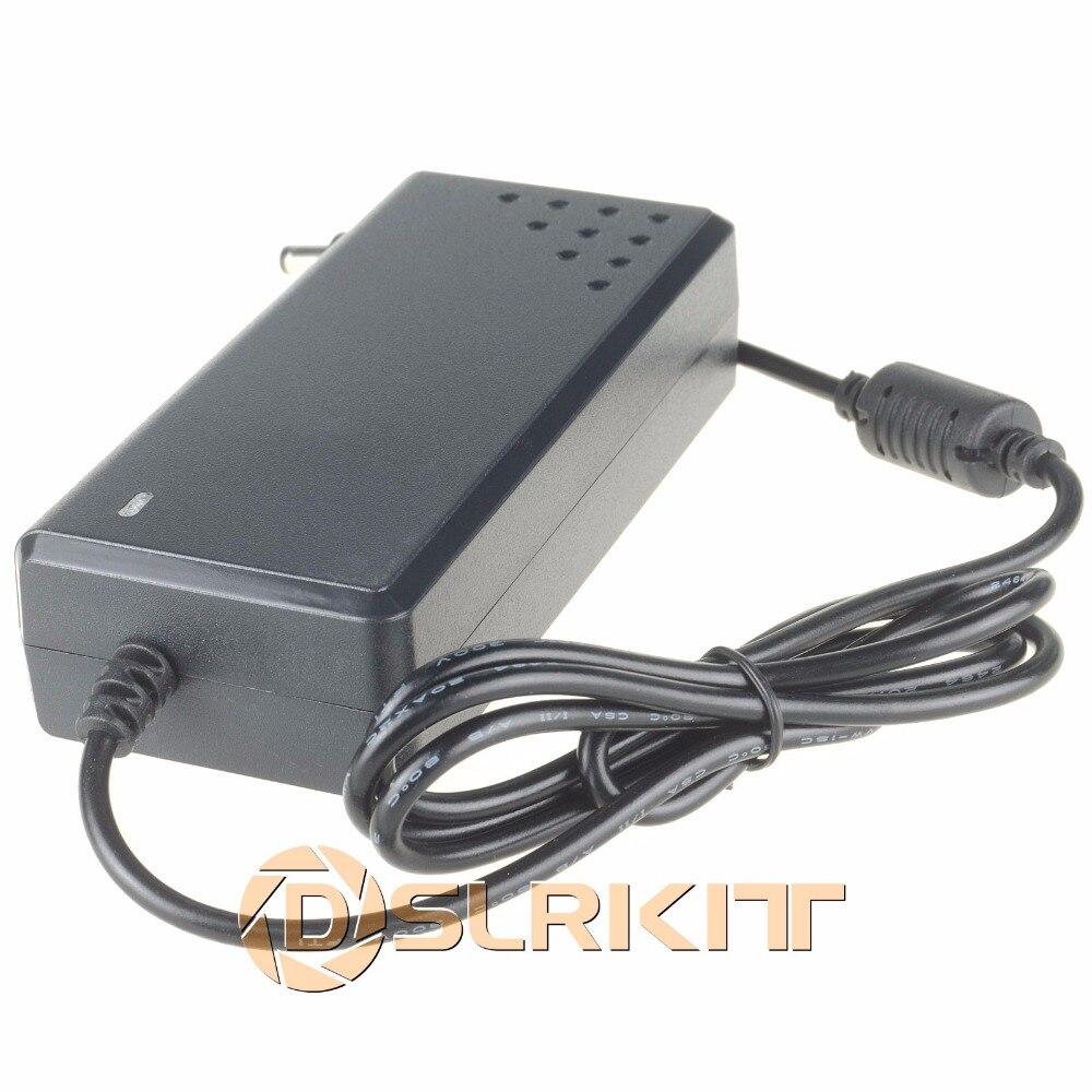 52 V 1.85A 96 Watt AC à DC Adaptateur D'alimentation 100-240 V pour Commutateur PoE Injecteur