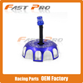 Синий Billet Бензобак для Крышки Бака Крышка YZ YZF WRF YZ85 YZ125 YZ250 YZ250F YZ450F WRF250F WRF450F Эндуро Мотокросс