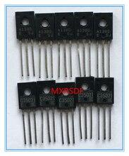 100% 새 원본 2sa1380 2sc3502 c3502 a1380 e 파일의 좋은 쌍 무료 배송