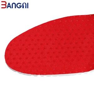 Image 5 - 3ANGNI ריצה אור נוח לנשימה ספורט EVA קשת תמיכת משלוח גודל רפידות אביזרי עבור נשים גברים נעליים