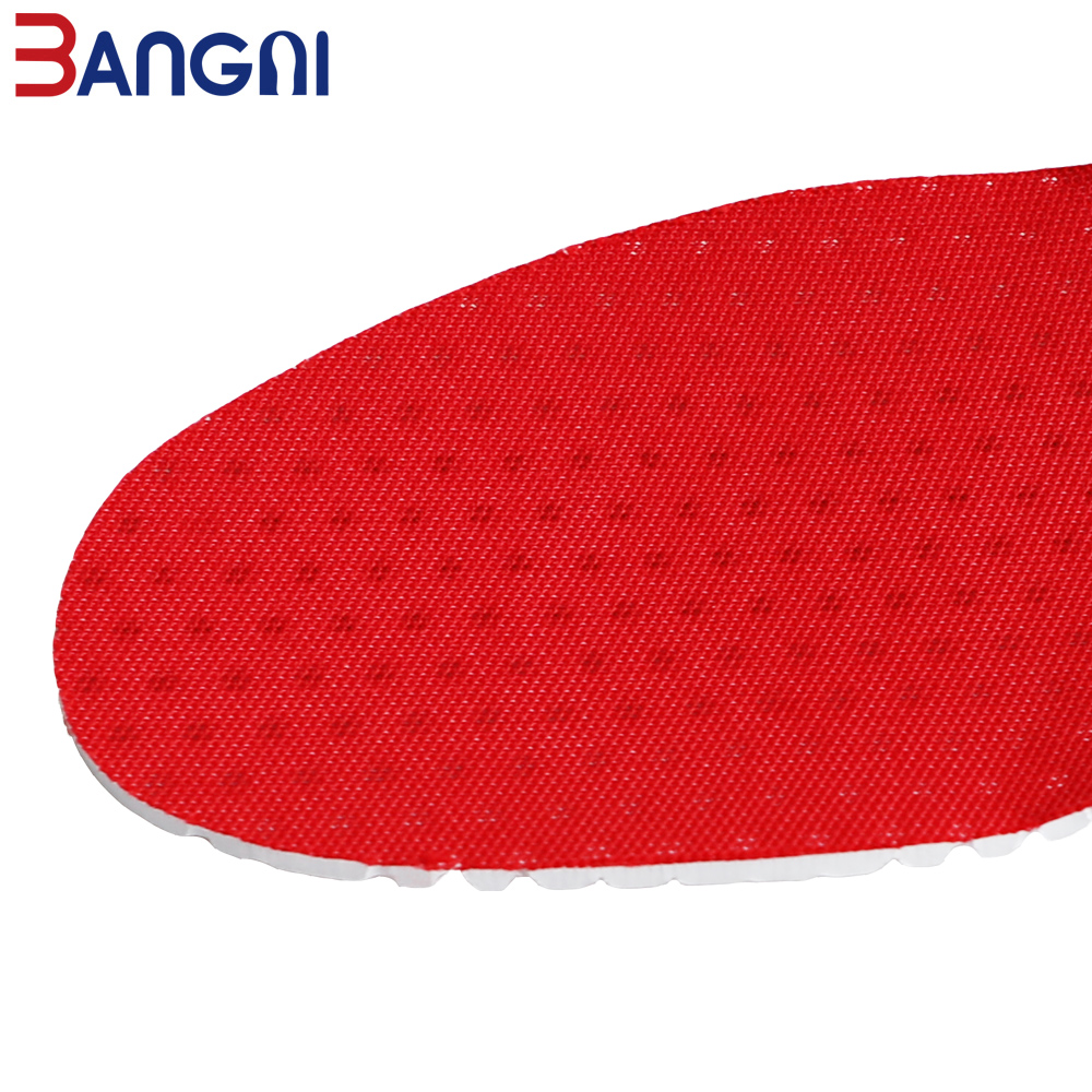 Image 5 - 3ANGNI Running  Light Comfortable Breathable Sport EVA Arch Support Free Size Insoles Accessories For Women Men Shoes-in Insoles from Shoes