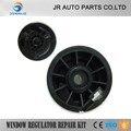 Jierui x rolo / polia para Renault Megane 2 II MK2 reparo regulador de portas, Direito de 2002 - 2015