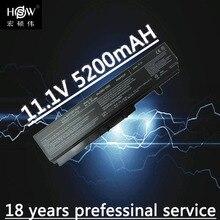 LAPTOP Battery for Toshiba T130 PA3780U-1BRS PABAS215 t130-130 T110 T110-EZ1110 Pro T110-EZ1120 T115 T135 61wh bateria akku