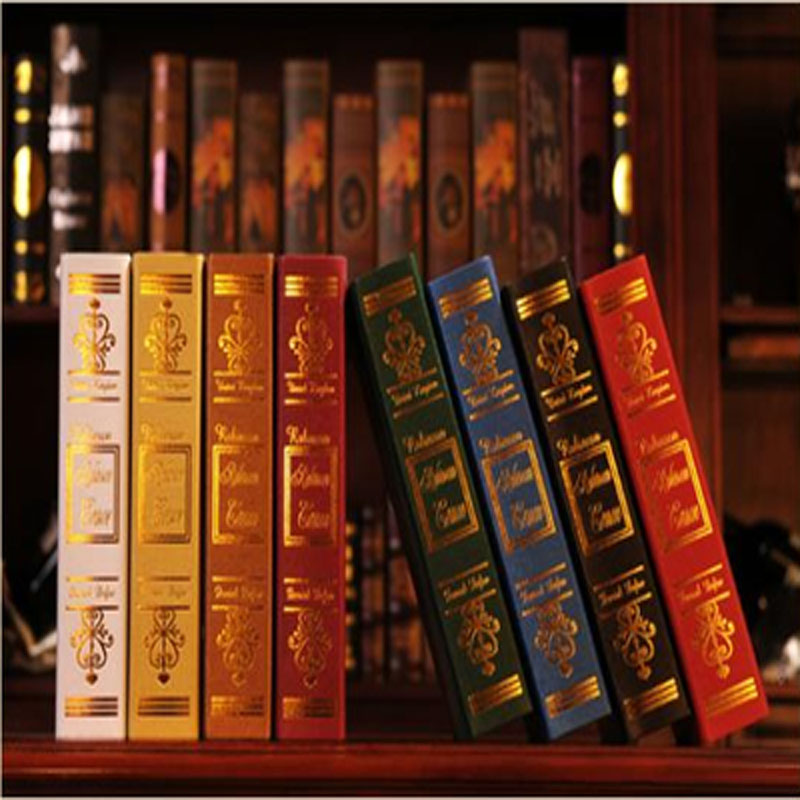 Human Secrets Room Escape Room Props Bookshelf Book Office The Bookcase Is Unlocked In Order Takagism Adventure Game