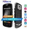 "DOOGEE TITANS2 DG700 Waterproof Shockproof Dustproof  phone 4.5"" IP67 android 5.0 MTK6582 Quad core 1G RAM+8G ROM 3G OTG 4000mah"