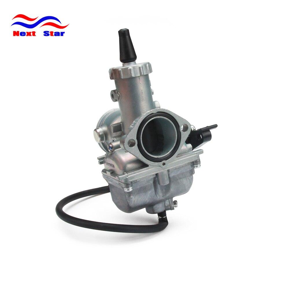 Carburateur haute Performance VM22 PZ30 30mm pour moteurs Mikuni 200cc 250cc moto Dirt Pit Bike ATV Quad