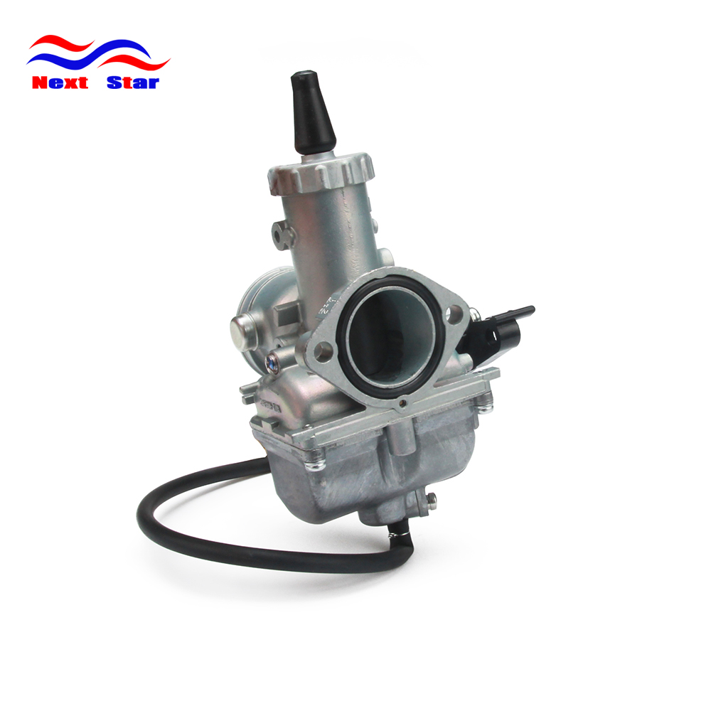 High Performance VM22 PZ30 30mm Carburetor For Mikuni 200cc 250cc Engines Motorcycle Dirt Pit Bike ATV Quad malaysian deep wave human hair extension virgin hair weave 3 bundles for black women wet and wavy human hair bundles sewin weave