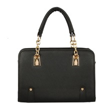Beautiful women's single shoulder bag PU leather hand bag fashion colorful Flapbag