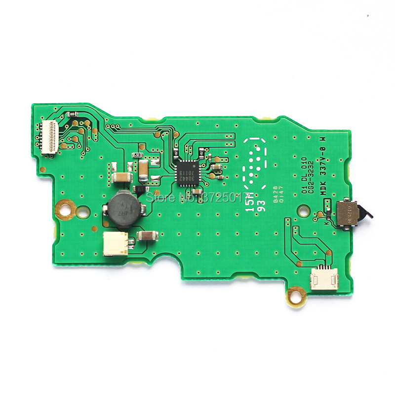 New drive board / deputy board for Canon EOS 700D
