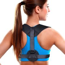 Posture Corrector for Women Men Relieves Upper Back Shoulders Pain Corrects  Bad Clavicle Support Adjustable Brace
