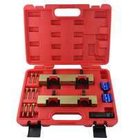 Engine Timing Tool Kit Camshaft Locking Tool Set For Mercedes A B C E Class M133