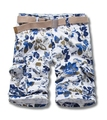 Hot Sale 2016 men Beach Shorts summer influx shorts  European and American big yards loose pants Camouflage Boardshorts