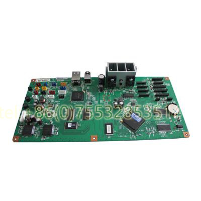 DX3/DX4/DX5/DX7 printer heads printer parts Stylus Pro 3890 Mainboard printer parts f187000 dx4 dx5 dx7 stylus photo r2000 carriage 84439990