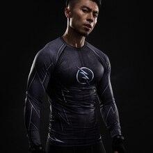 The Flash Cosplay Men's T-Shirt