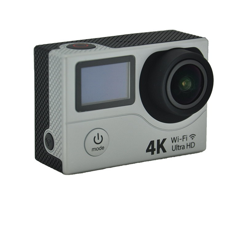 ФОТО Top Quality 4K Ultra HD WiFi Action camera Full HD 2.0