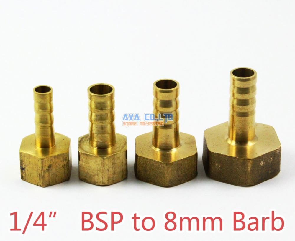 Tap/ón de lat/ón hexagonal con rosca macho para tap/ón de bloqueo de extremo BSP de 3//4 pulgadas