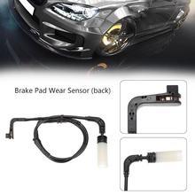 1Pcs Rear Brake Pad Wear Sensor for BMW 5Series E60 E61 6Series E63 34356764299 High Quality Car Auto Accessory ABS Sensor New