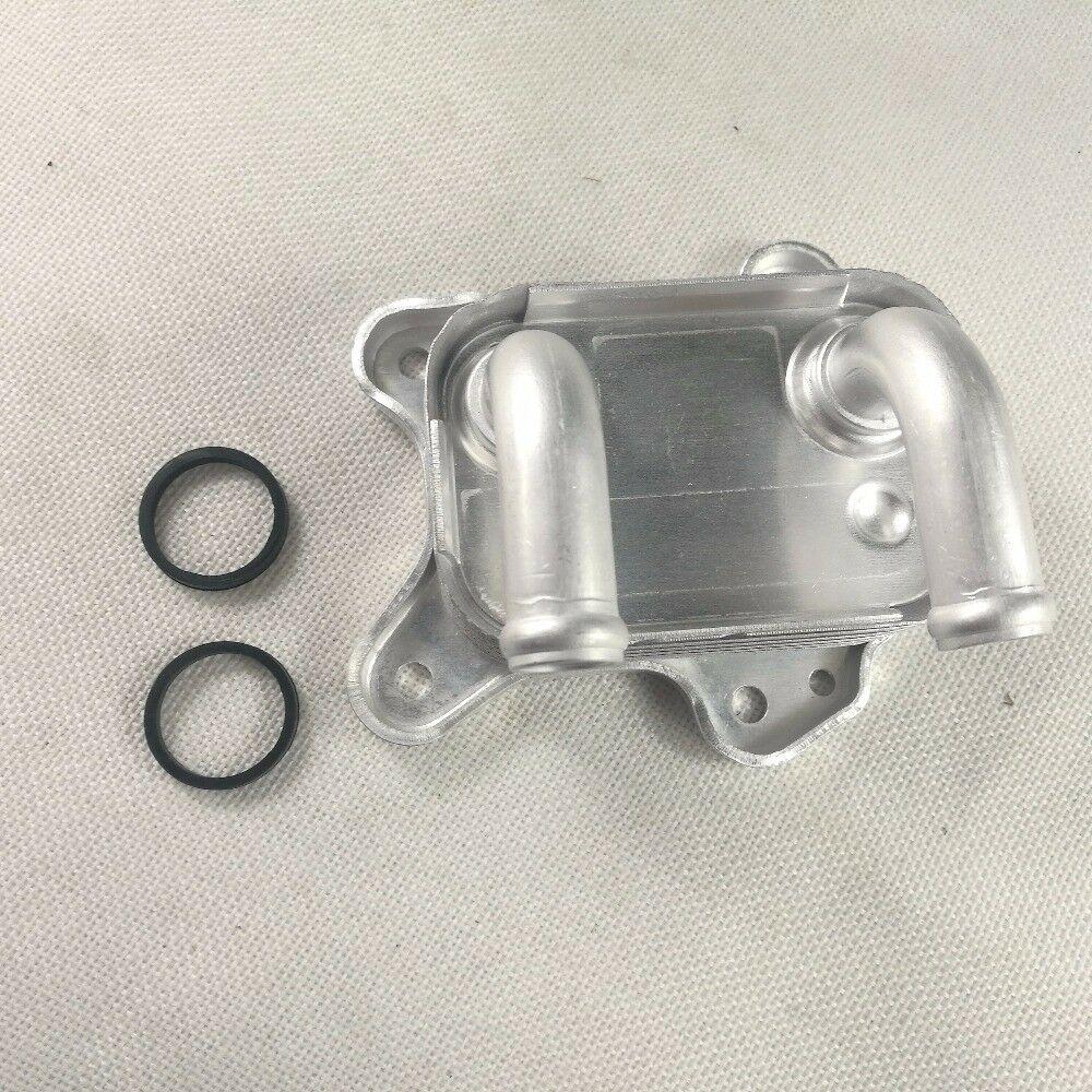 Corsa Corsavan 1.7 DI /& DTI Brand New Oil Cooler for Vauxhall //Opel Astra