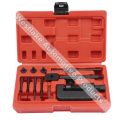 Motorcycle Drive Chain Breaker Riveter Cutter Cutting Tool Set Kit