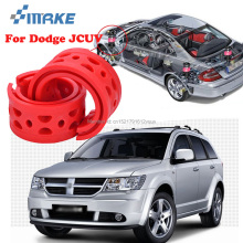 smRKE For Dodge JCUV DODGE JOURNEY High-quality Front /Rear Car Auto Shock Absorber Spring Bumper Power Cushion Buffer