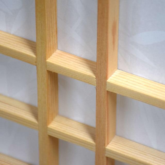 Best Offer #7137 Japanese Style Floor Lamp Washitsu Tatami