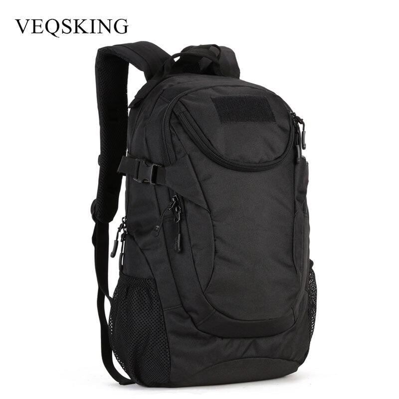 Mounchain Men Hiking Climbing Military Travel Waist Bag Outdoor Sports Cross Body Bags Chest Bag Climbing Bags