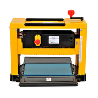 Multifunctional High Power High Accuracy Table Woodworking Thicknesser BD 12155 Wood Sander