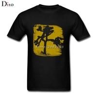 U2 Band Joshua Tree T Shirt Men S Tailored Custom Short Sleeve XXXL Rock N Roll