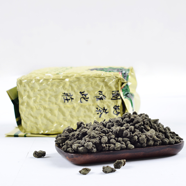 Free Shipping 2014 New Top Grade Chinese Ginseng Oolong Tea 250 grams a pack milk flavor Tieguanyin losse weight & Health care