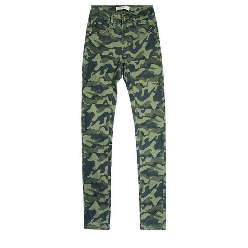 226454e7a66bd Women Camouflage trousers Pants Tactical Camo Cargo Pants Women Military  Fashion Loose Baggy Pants 5xl plus size Long Trousers-in Pants   Capris  from ...