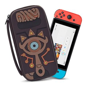 Image 5 - 2019 NEW Nintend Switch Carry Case Accessories Storage Bag for Nintendos Switch Portable Travel Case for Nitendo Switch Console