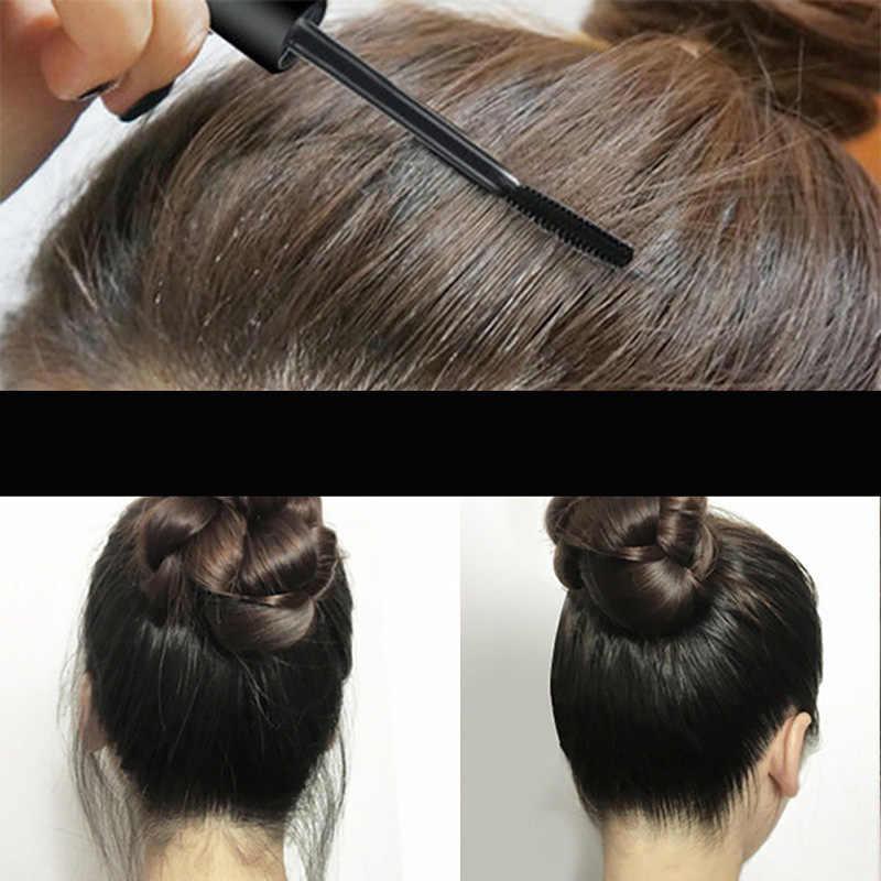 Saç jeli Bitirme Kullanımı Kolay Kırık Saç Bitirme Jel Uzun Ömürlü Modelleme saç vaksı Sopa Şekillendirici Macun Aracı