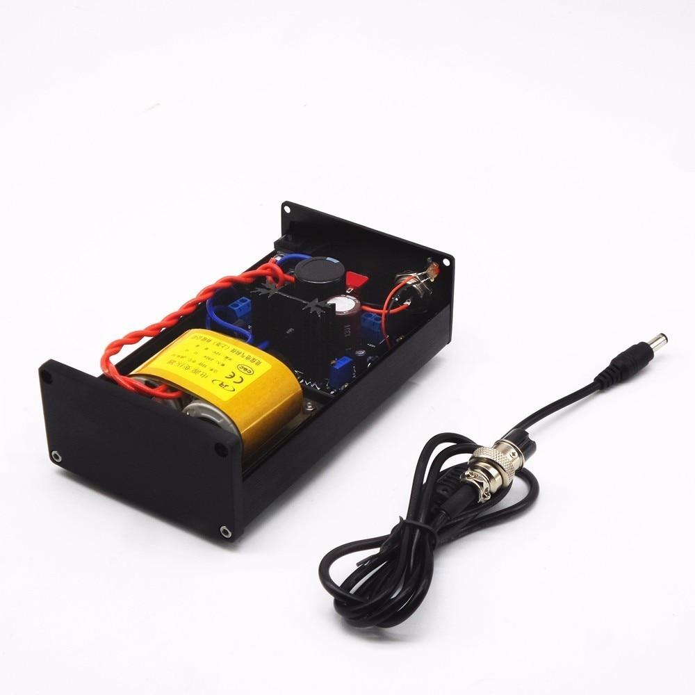 Sliding Lineaire LT1083CP High Power Verstelbare Regulator HIFI Lineaire Voeding DAC Audio Decoder Professionele Power Adapter-in AC/DC-adapter van Consumentenelektronica op  Groep 1