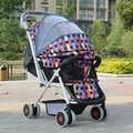 Alta Qualidade Carrinho de Bebê Carrinho De Criança Leve conforto crianças carrinho de Carrinho De Criança pode ser dobrado.