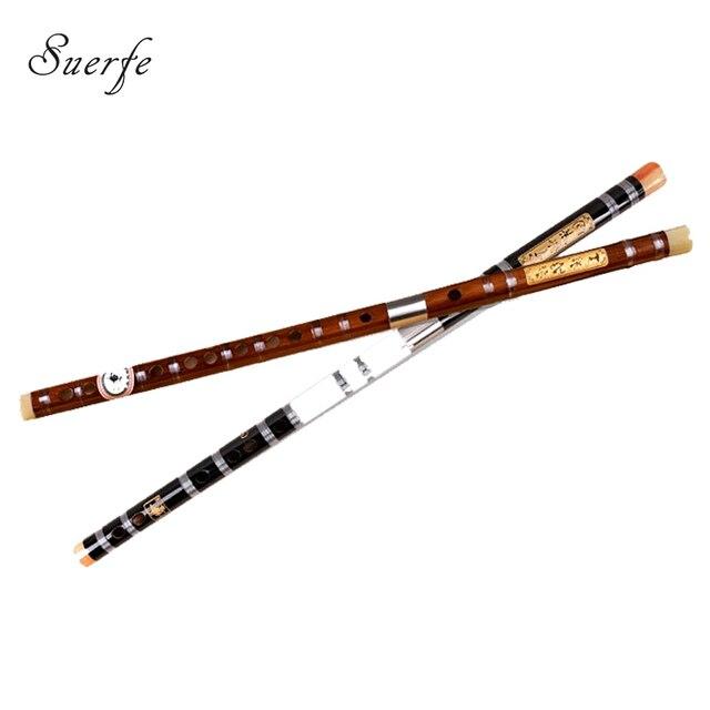Aliexpress.com : Buy High Quality Bamboo Flute C D E F G ...