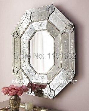 mr victoriano grabado veneciano espejo de la pared sin marcochina mainland