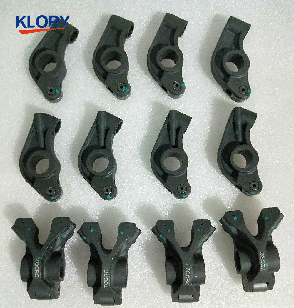 SMD167980 / SMD167981 / SMD178782 Rocker Arm Assembly A/B/C(TOTAL:12PCS---A: 4PSC/B: 4PSC/C: 4 PCS) For GREAT WALL HAVAL 4G69