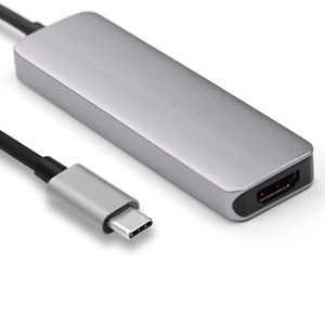 Image 5 - Thunderbolt 3 dock Usb c to HDMI/USB3.0*2/SD/TF multifunction hub for Mac Book Pro 2018 or Other Type C devices.