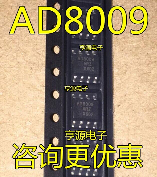 1PCS AD8009ARZ SOP-8 AD8009AR SOP8 AD8009 SOP SMD new and original1PCS AD8009ARZ SOP-8 AD8009AR SOP8 AD8009 SOP SMD new and original