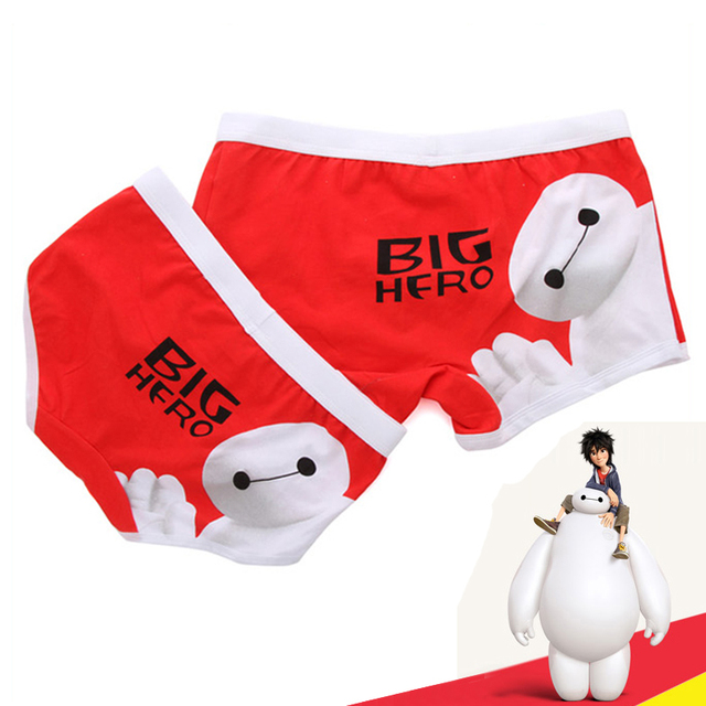 3036807b13c High quality 100% cotton cartoon men's Boxers For Men Panties Funny Boxer  Homme Sexy Gay Shorts Breathable Mens Underwear Trunks
