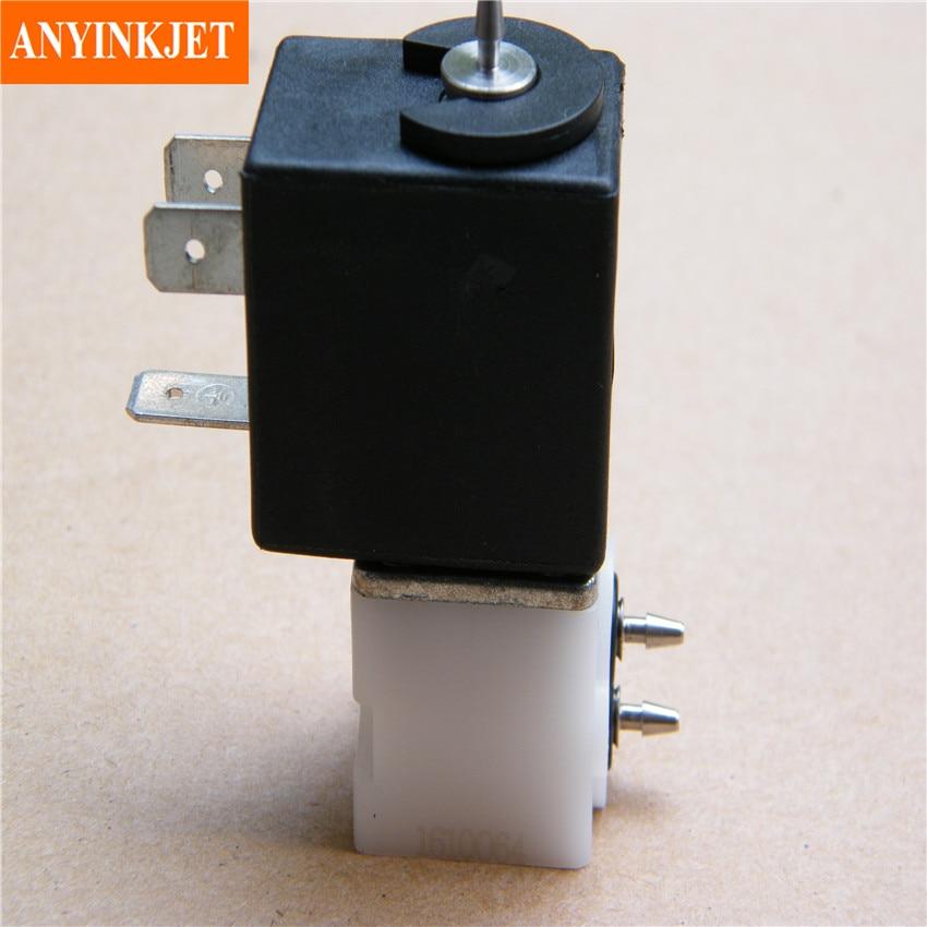 高品質電磁弁3way LB74125用linxプリンタ  グループ上の パソコン & オフィス からの カートリッジ チップ の中 3
