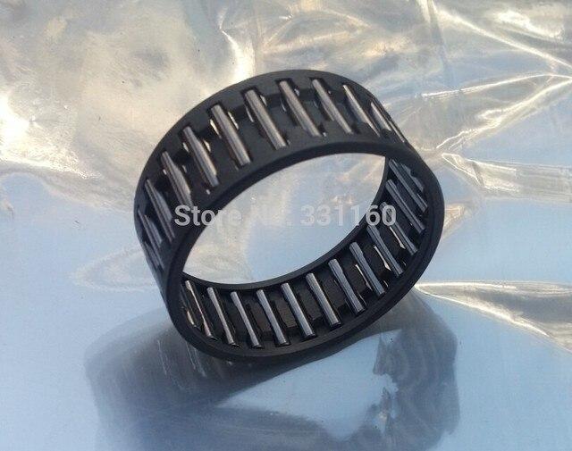 Rodamientos de agujas agujas radial y de la jaula assemblie K505527 K50 * 55*27 MM Rodamientos adecuados para la motocicleta