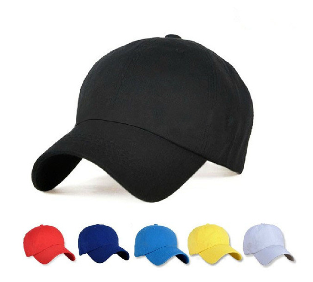 Baseball Cap Hats Polo Style Curved Bill Washed Plain low profile Blank Hot  Sale Black PMS002 57326e44ce3e