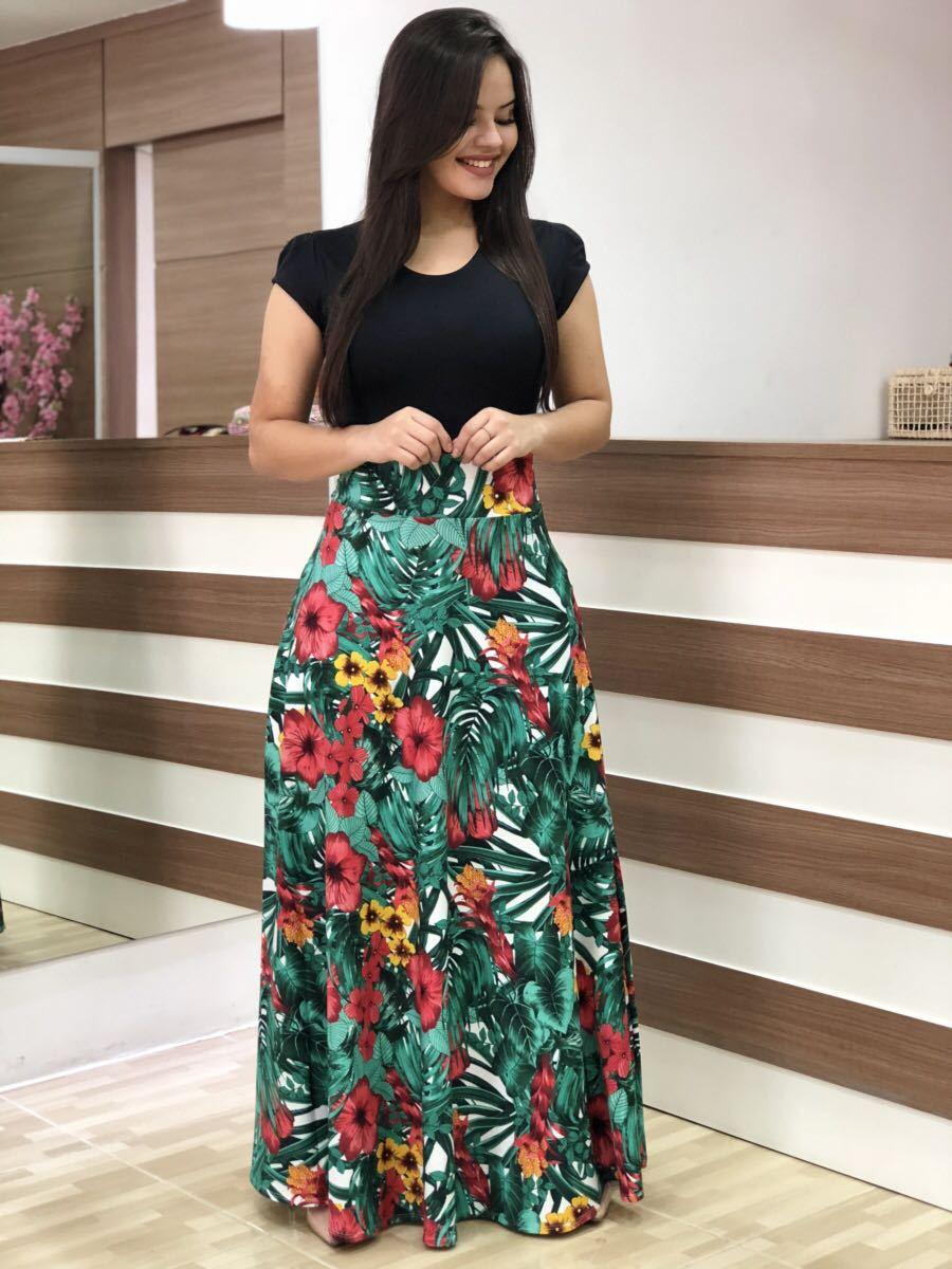 Us 1104 10 Offwomen Dress Fashion Clothes 2018 Gothic Pink Plus Size Ladies Flower Festivals Classics Black Dress Women Fall 2018 Boho In Dresses