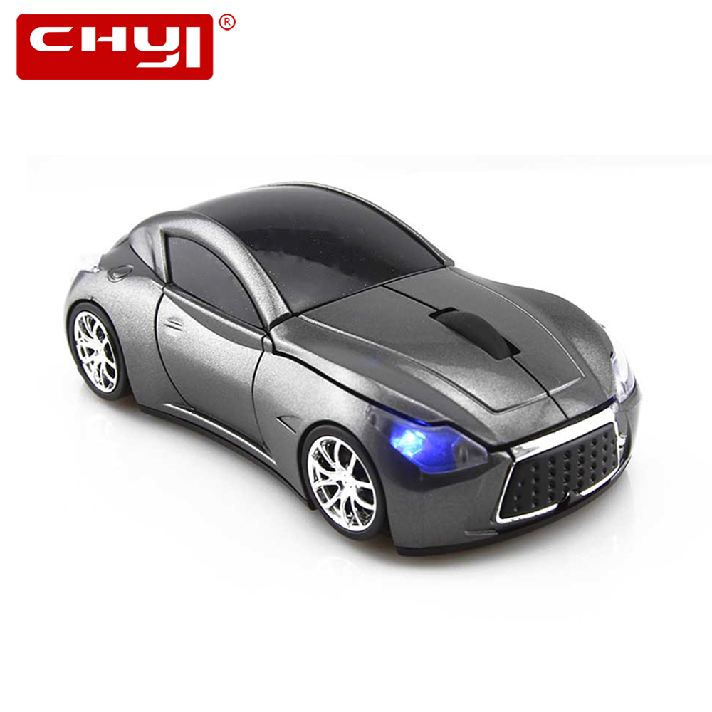2016 hot sale infiniti 2 4ghz sports car mouse wireless. Black Bedroom Furniture Sets. Home Design Ideas