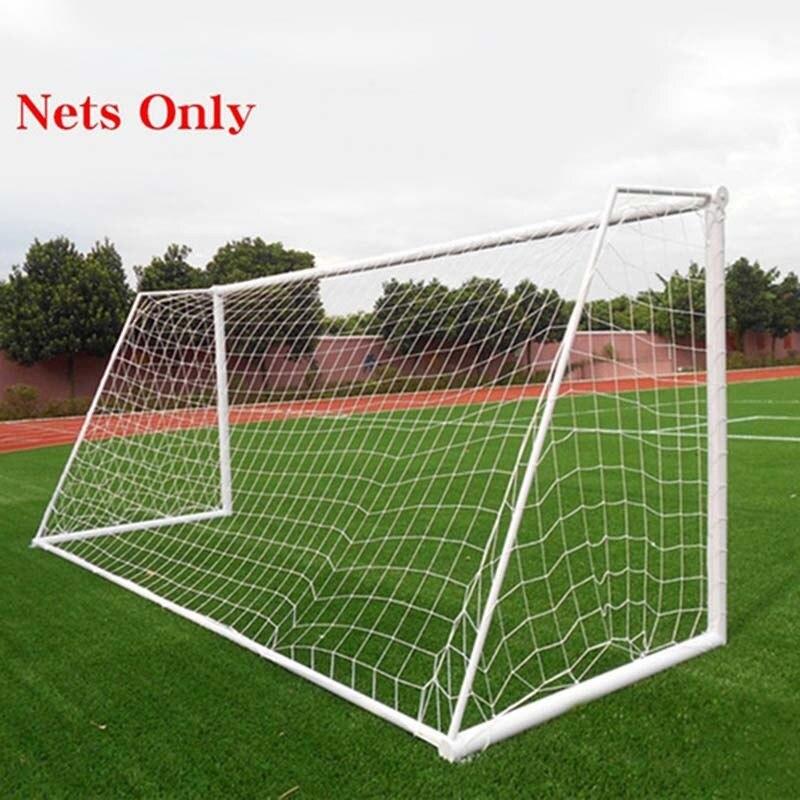 Football Net for Soccer Goal 5