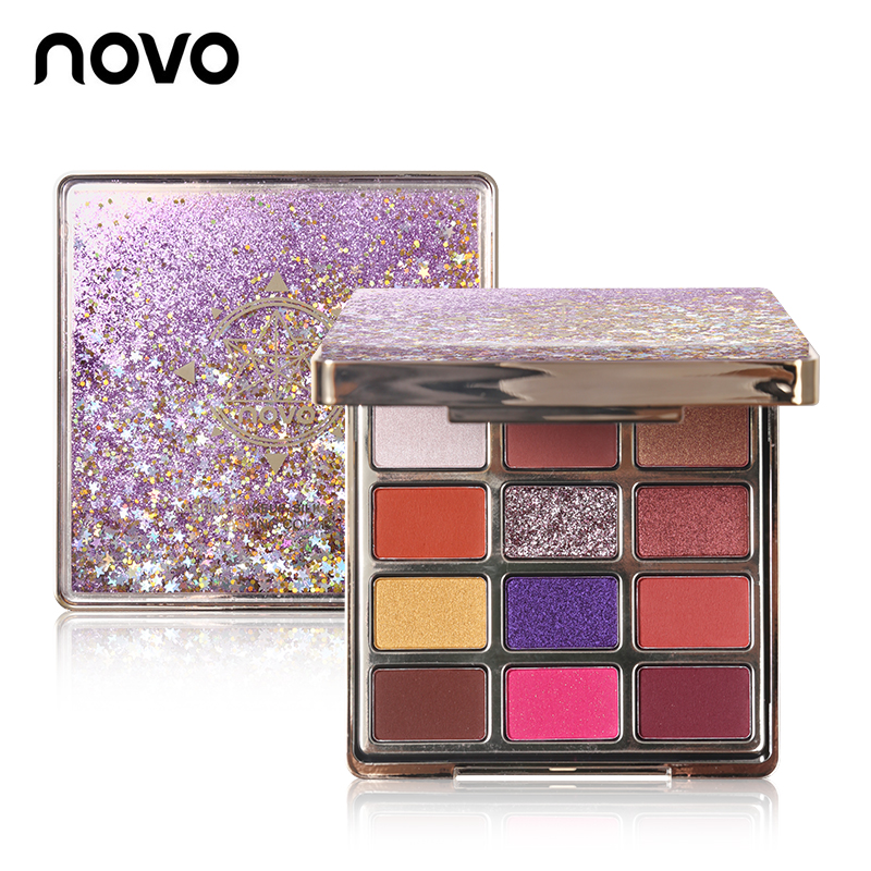 Eye Shadow Sporting Cageling 15 Colors Shimmer Matte Eye Shadow Waterproof Makeup Palette Set Nude Natural Eyshadow Glitter Pigment Beauty Cosmetics
