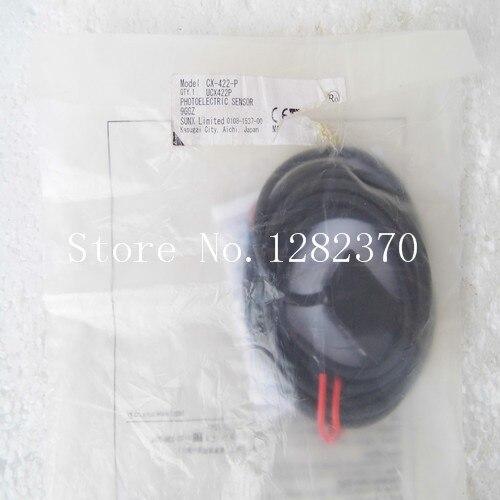 [SA] New original authentic special sales SUNX sensor switch CX-422-P Spot --5PCS/LOT[SA] New original authentic special sales SUNX sensor switch CX-422-P Spot --5PCS/LOT
