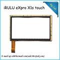 7inch iRULU eXpro X1s Touch Screen Digitizer Glass Sensor Repairment Parts iRULU X1s Tablet Pc Touchscreen Panel